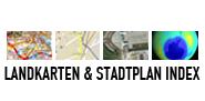 Logo - Landkarten und Stadtplan Index