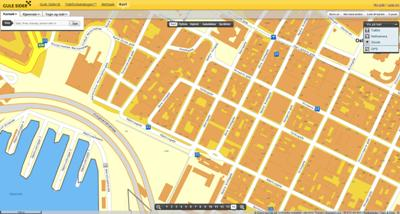Skandinavien Karte Pdf.Lesund Landkarten Stadtpl Ne Und Routenplaner