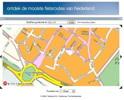 Blitzer Holland Karte.Niederlande Landkarten Stadtplane Und Routenplaner
