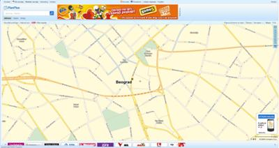 Peja Kosovo Karte.Kosovo Rs Landkarten Stadtpläne Und Routenplaner Verzeichnis