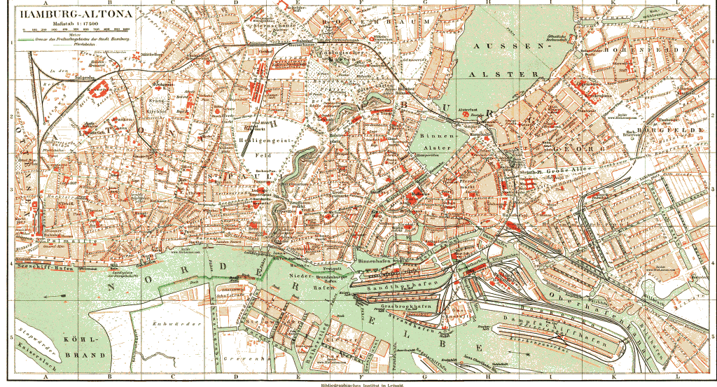 Hamburg.Plan.1890