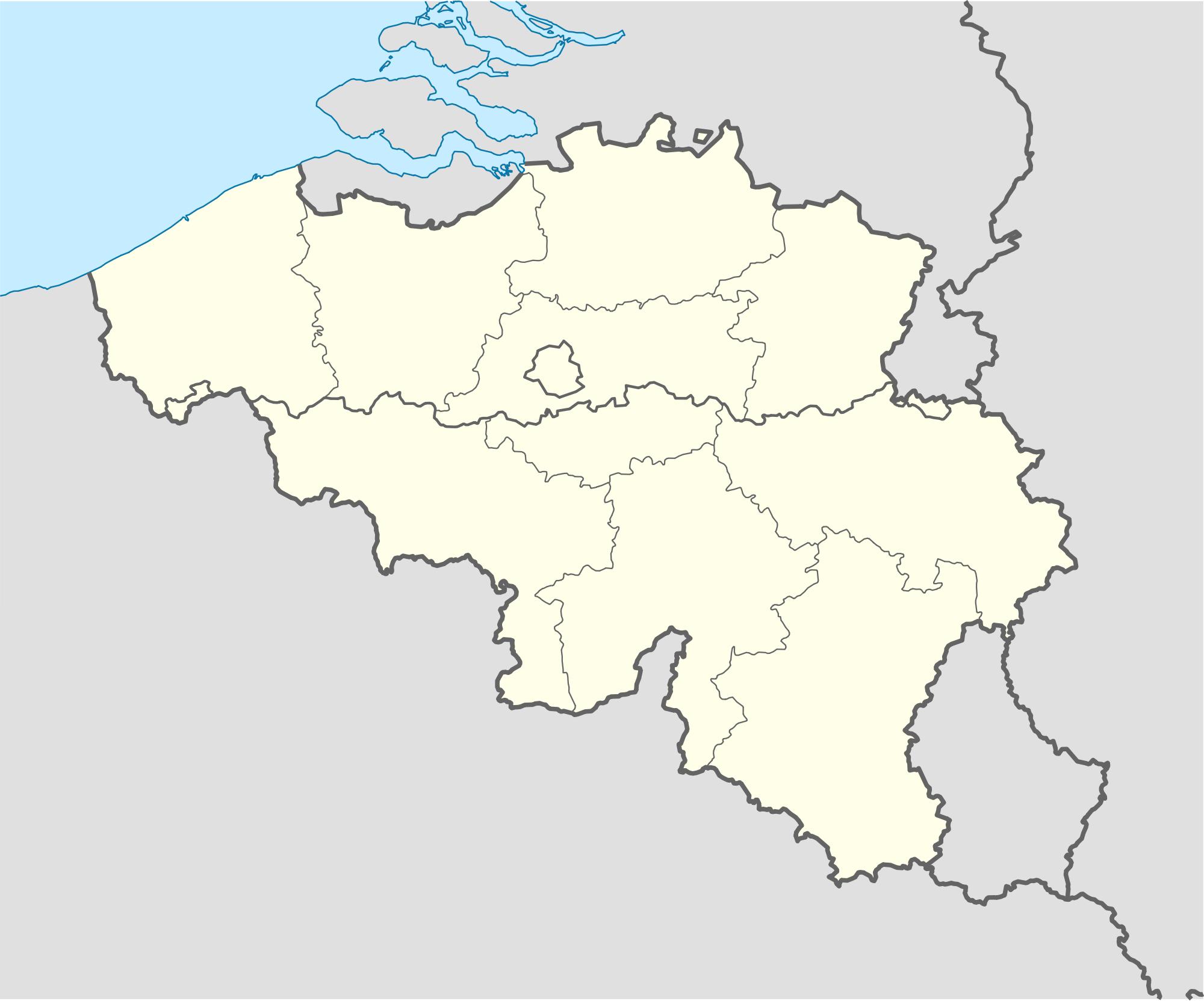 belgium_location_map