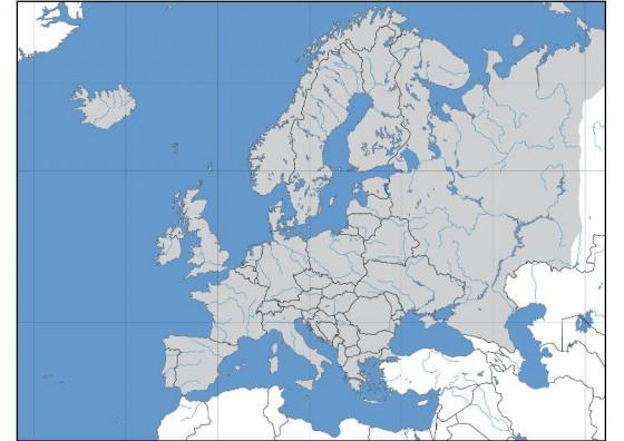 europa landkarten kostenlos � cliparts kostenlos