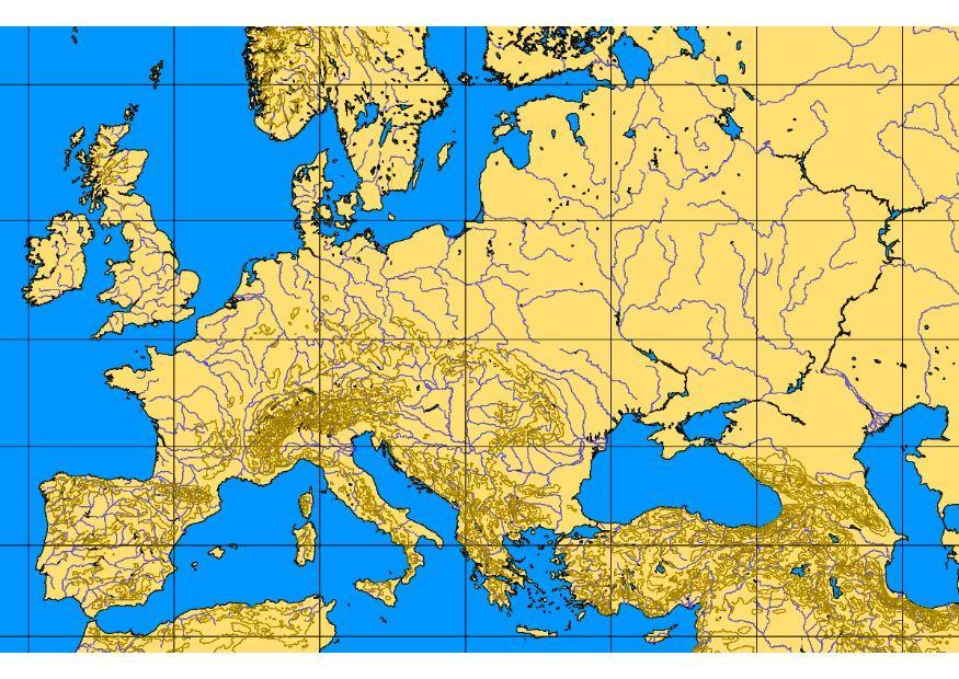 europa-mit-berglinien-und-fluessen-8319
