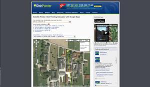 satellitenfernsehen einrichten landkarten und stadtplan index. Black Bedroom Furniture Sets. Home Design Ideas